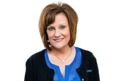 Angie McLain